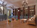 15-20万140平米复式地中海风格影音室装修案例