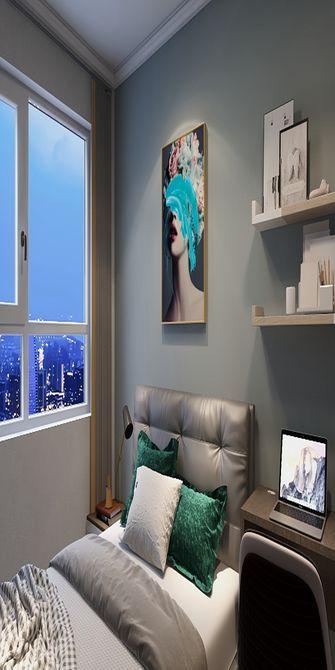 120平米三室一厅中式风格客厅图片大全