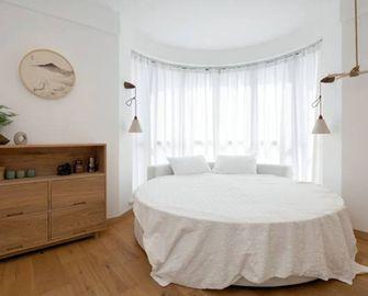 60平米日式风格卧室图
