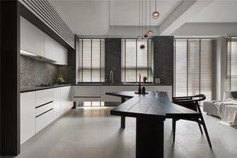 10-15万110平米三室两厅宜家风格厨房图片
