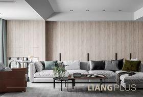 110平米其他風格客廳裝修案例