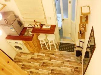 3万以下30平米超小户型宜家风格厨房效果图