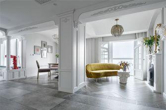 140平米四室两厅法式风格客厅欣赏图