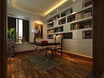 10-15万120平米三室两厅美式风格储藏室图片