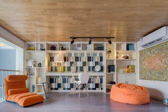 140平米别墅地中海风格其他区域设计图