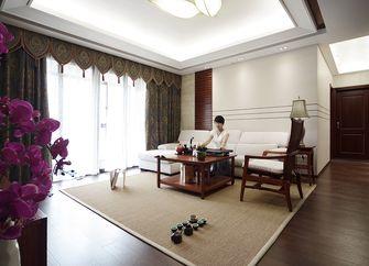 5-10万140平米四室两厅中式风格客厅装修图片大全