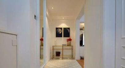 60平米日式风格走廊装修案例