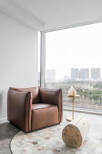 140平米四室一厅中式风格阳台图片大全