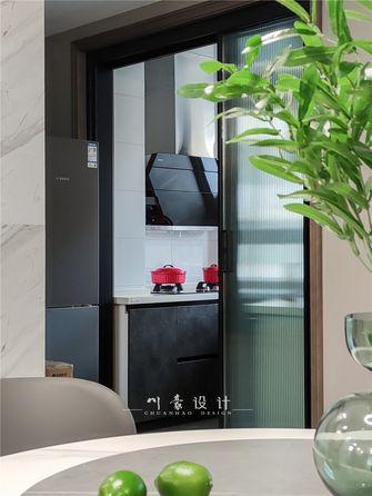 120平米四室两厅现代简约风格走廊设计图
