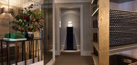 120平米美式风格走廊装修图片大全