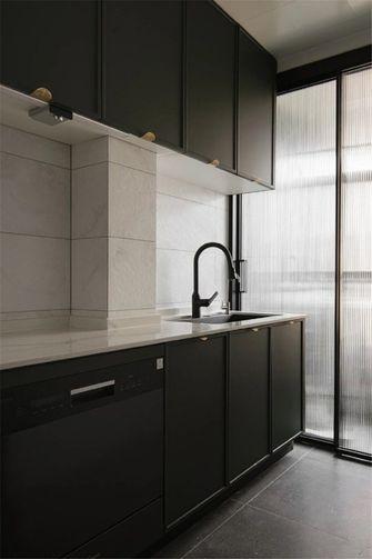70平米法式风格厨房装修图片大全