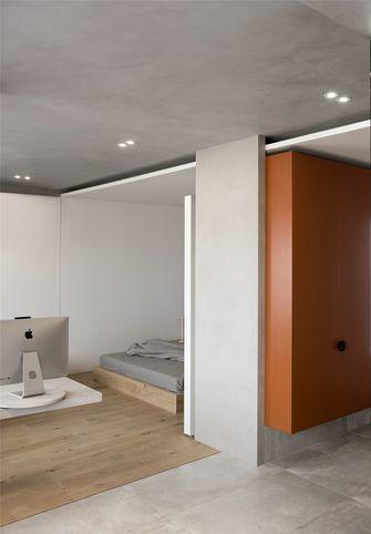 50平米一室两厅北欧风格走廊效果图