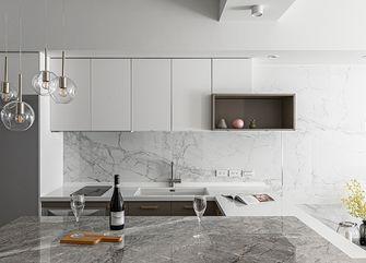 50平米公寓其他风格厨房欣赏图