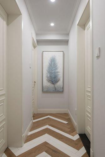 140平米法式风格走廊效果图