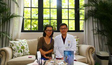 师承九院杨群教授 眼鼻综合整形专家 中国整形美容协会会员医师