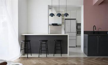 60平米复式宜家风格厨房图片