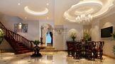 别墅新古典风格图