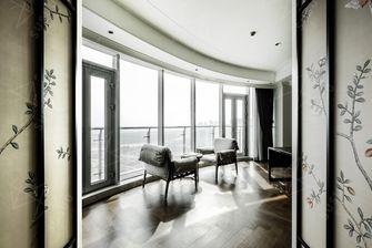 5-10万140平米四其他风格书房装修案例
