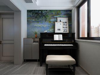 140平米三室两厅其他风格影音室装修图片大全
