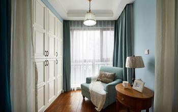 20万以上130平米三室两厅田园风格阳光房欣赏图