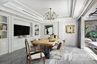 140平米别墅其他风格阳光房装修案例