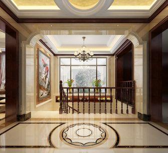 豪华型140平米复式混搭风格楼梯图