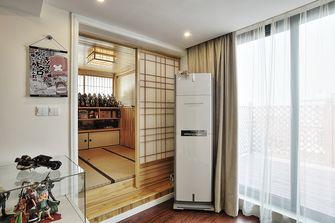 140平米别墅新古典风格储藏室欣赏图