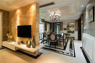 140平米四室两厅欧式风格走廊装修效果图