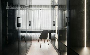 140平米别墅新古典风格衣帽间装修图片大全