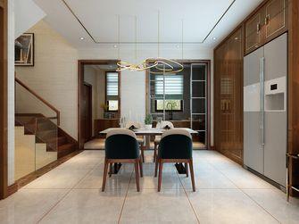 140平米别墅其他风格餐厅设计图