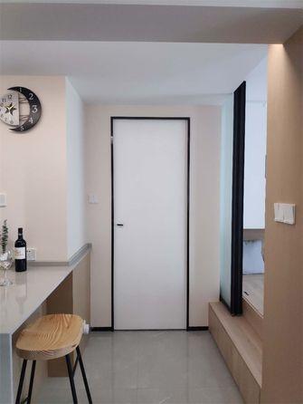 20万以上70平米北欧风格走廊装修案例