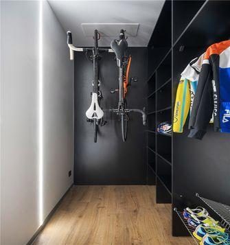 90平米现代简约风格健身室装修效果图