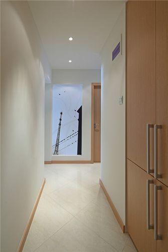 80平米宜家风格走廊装修图片大全