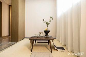 20万以上110平米三室三厅现代简约风格阁楼装修案例