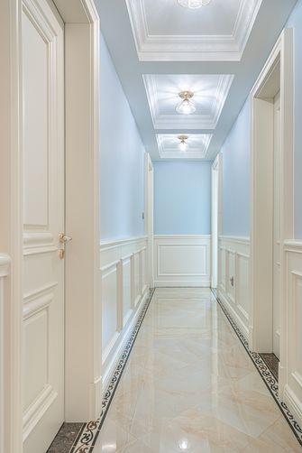130平米三室两厅法式风格走廊欣赏图
