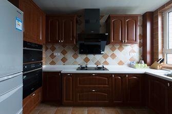 120平米三其他风格厨房装修效果图