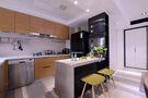 140平米四室两厅现代简约风格厨房橱柜装修图片大全