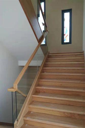 null风格楼梯间欣赏图