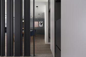 140平米三混搭风格走廊设计图