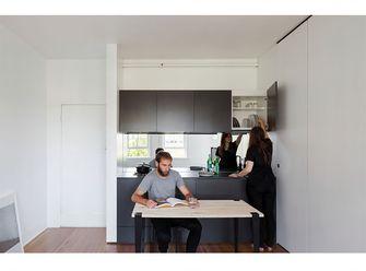 40平米小户型日式风格厨房装修效果图