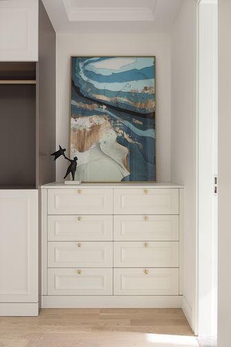 140平米四室两厅美式风格储藏室图片大全