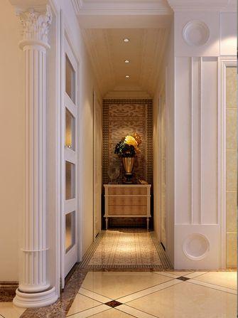 富裕型130平米四室两厅欧式风格楼梯设计图