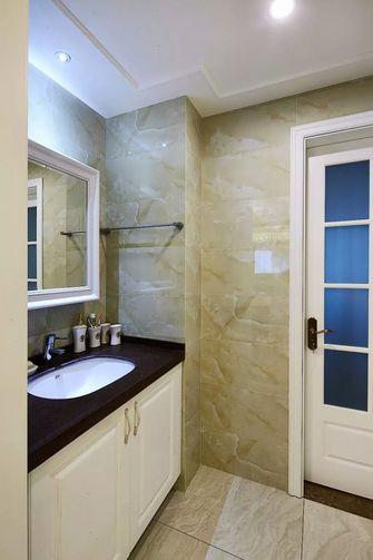 15-20万140平米四室四厅欧式风格卫生间装修案例