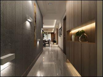 20万以上130平米复式现代简约风格楼梯设计图