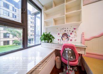 120平米四现代简约风格儿童房装修案例