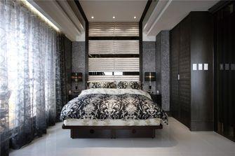 富裕型140平米四室四厅其他风格卧室装修效果图
