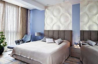 70平米公寓欧式风格卧室图片