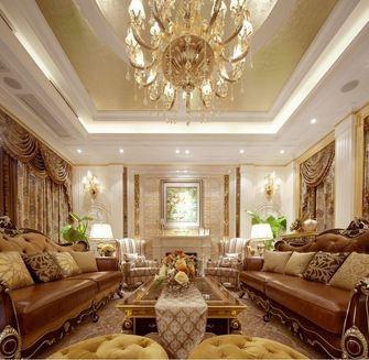 四房新古典风格装修图片大全