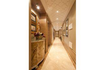 90平米东南亚风格走廊设计图