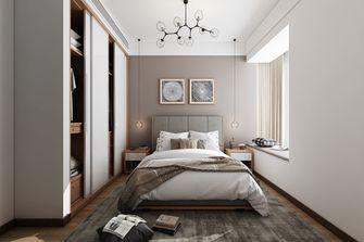 70平米一室两厅其他风格卧室欣赏图